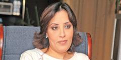المسيرة الإعلامية الدكتورة حصة الملا