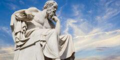 التطور التاريخي للفلسفة
