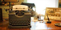 نشأة الكتابة