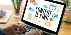 تعلم التسويق بالمحتوى 2021