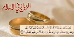 شروط الزواج.. تعرف على 3 من أنواعها.. وما هي الشروط المنهي عنها في الزواج؟