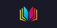 صور شعار كتاب جديدة