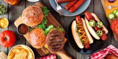 أطعمة تسبب السمنة من فواكه و اطعمة سريعة