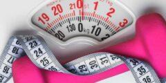 حساب الوزن المثالي للرجال و النساء حسب الطول و العمر