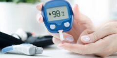 معدل السكر في الدم للانسان السليم و الصائم و الفاطر و حسب العمر