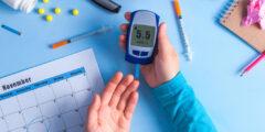 مرض السكري انواعه و اسبابه و اعراضه و طرق علاجه