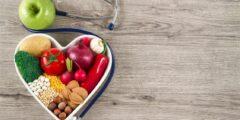 الكولسترول كيفية تنظيمه بالاطعمة و كيفية رفعه