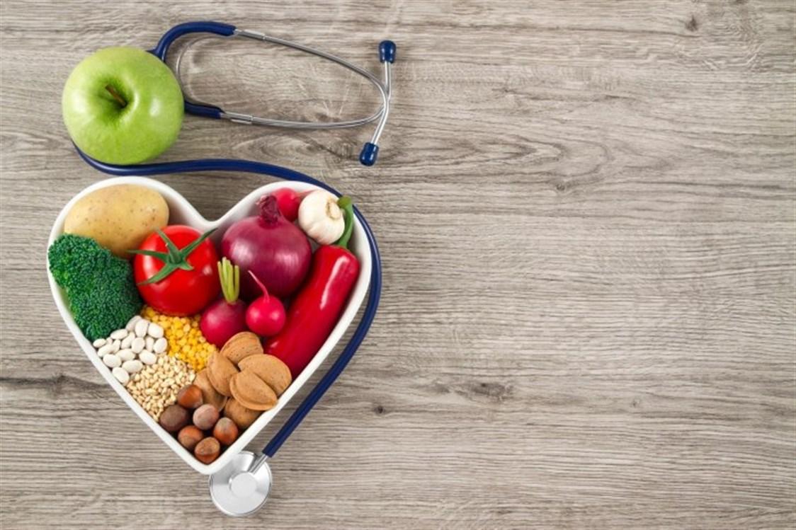 أطعمة تنظم الكولسترول