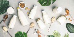أطعمة خالية من اللاكتوز و كيفية علاج حساسية اللاكتوز