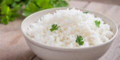 فوائد أكل الأرز لزيادة الوزن و المعدة